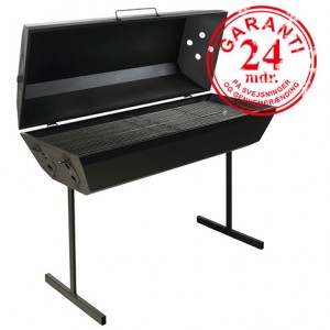 danroaster TM pattegris grill